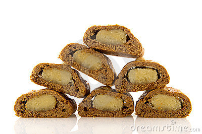Dutch Sinterklaas delicacy