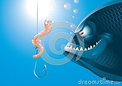 Duży ryba
