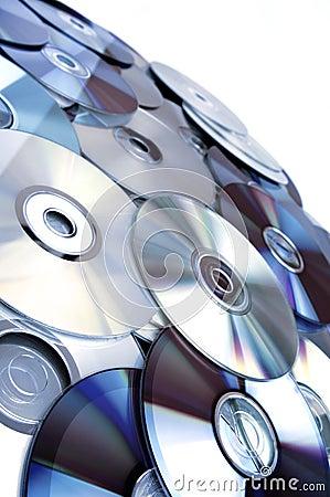 Free Dvd Stock Image - 16227151