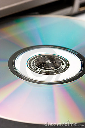 Dvd cd technology