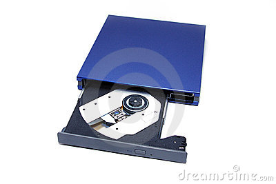 Dvd disk drive