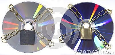 DVD disks
