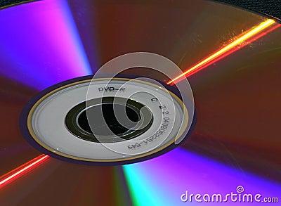 DVD lights