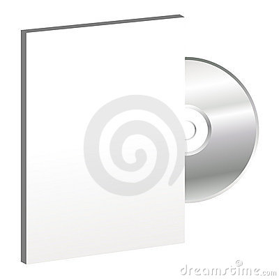 Free DVD_box Royalty Free Stock Images - 1974219