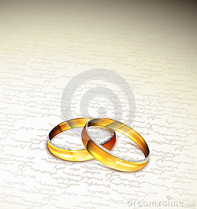 Dwa pierścionku