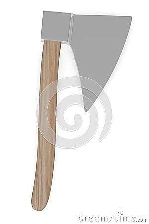 Dwarf axe
