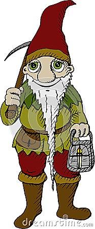 Dwarf (Vector)