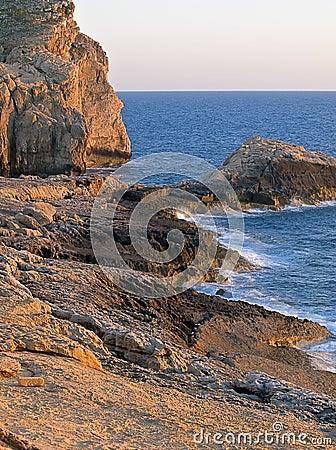 Dwejra Seascape