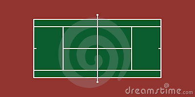 Dworski tenis
