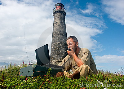 DXpedition on Topy islands