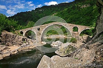 Dyavolski most