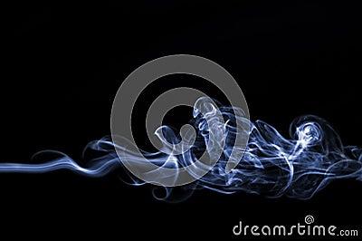 Dymny zawijas