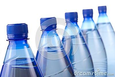 Dynamic bottles