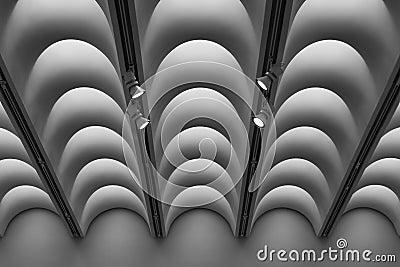 Dynamic Ceiling