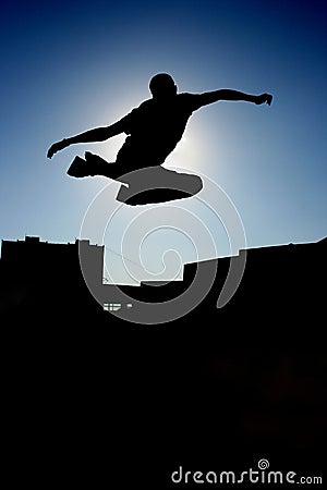 Dynamic jump