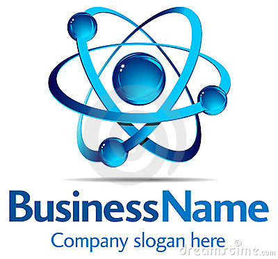 Free Dynamic Logo Royalty Free Stock Photography - 16341397