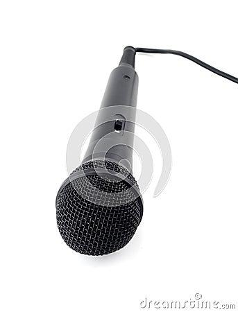 Dynamic mic