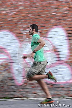 Dynamic Runner