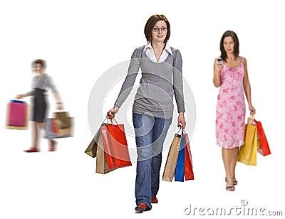 Dynamic shopping
