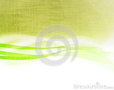 Dynamic Wave Background