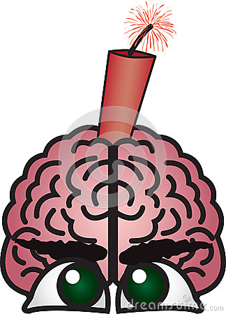 Dynamite Brain