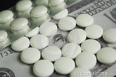 Dyra mediciner