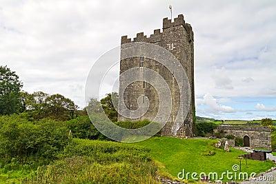 Dysert O Dea Castle