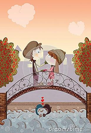Dzień valentine