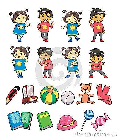 Dzieciaka styl