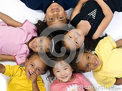 Dzieciaki z dzieciństwa