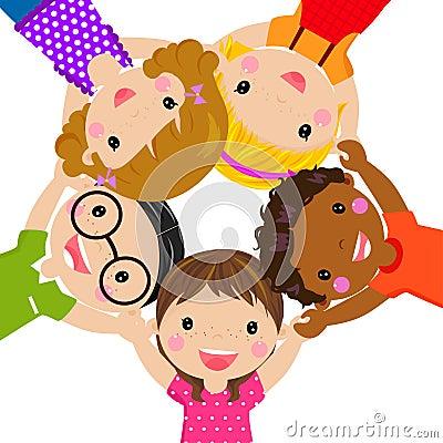 Dziecko grupa