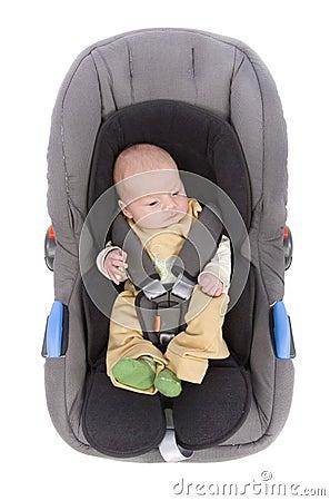 Dziecko siedzenia samochodowy