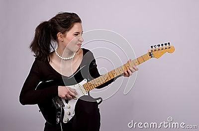 Dziewczyny rock
