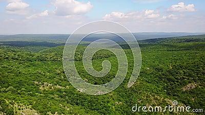 Dzikie Balkans lesiste góry zbiory