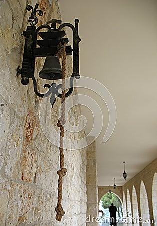 Dzwon szczebel