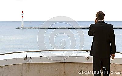 Dzwonić za morze