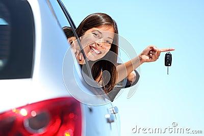 ο οδηγός αυτοκινήτων κλ&e