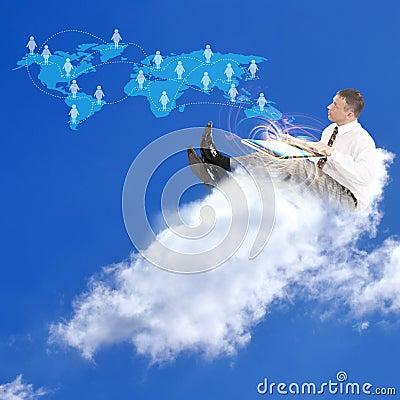 Free E-business Stock Photos - 33383933