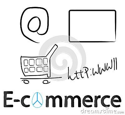 Free E-commerce Stock Photo - 10062690