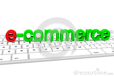 E-commerce  letters