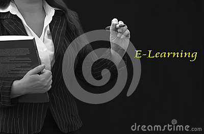 E-Learning Teacher