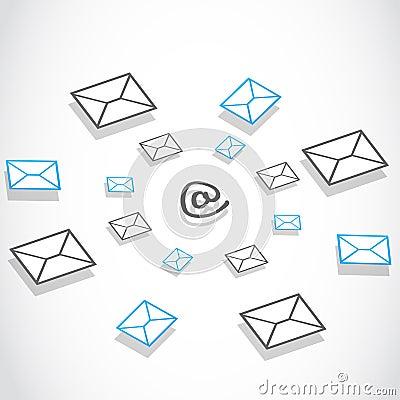 E-mail messaging technology