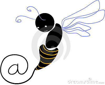 E-mail to... Bee