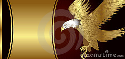 Eagle Chocolate Banner