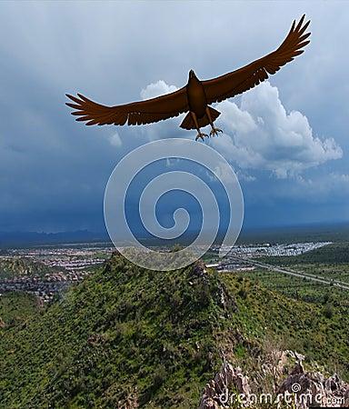 Eagle In Civilization