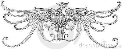 Eagle - emblem