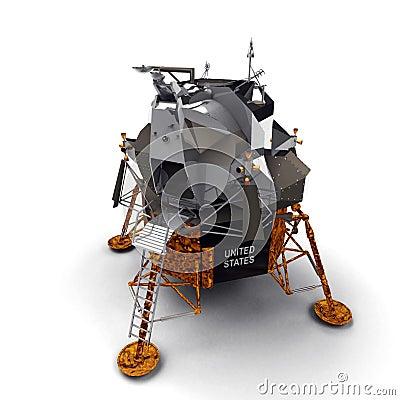 Eagle module