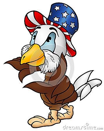 Eagle Patriot