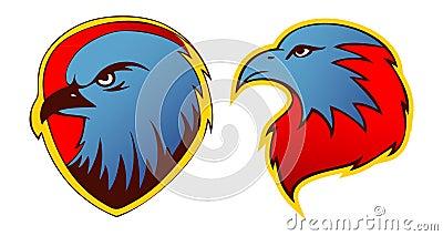Eagle simbols