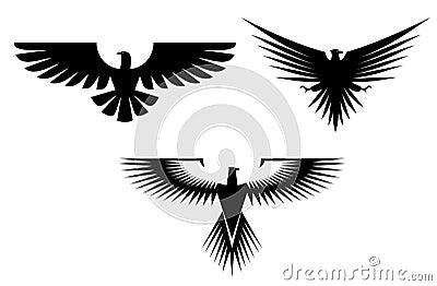 Eagle Tattoos on Eagle Tattoos  Click Image To Zoom
